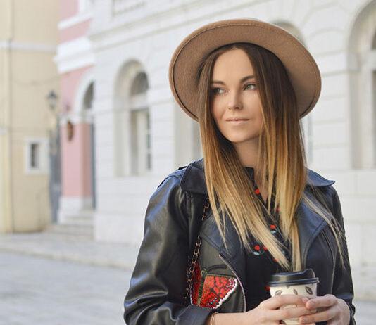 Farbowanie z ciemnych włosów na blond