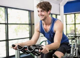 rower treningowy a odchudzanie