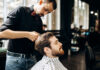 Najlepsze modne fryzury męskie na wesele