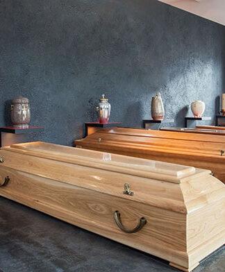 Profesjonalne i wszechstronne usługi pogrzebowe Katowice